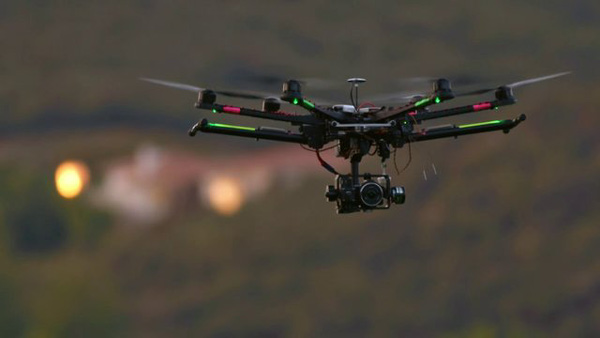 Drone aerial photography rates nyc, copter with hd camera pro