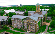 University Aerial Photography