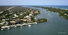 Tequesta Florida Remote Remote Aerial Photography