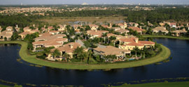 West Palm Beach Aerial Photography